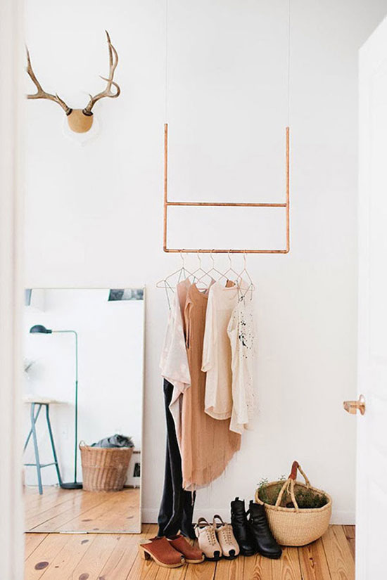 Interior Obsessions // I Spy 5 Things I Can DIY