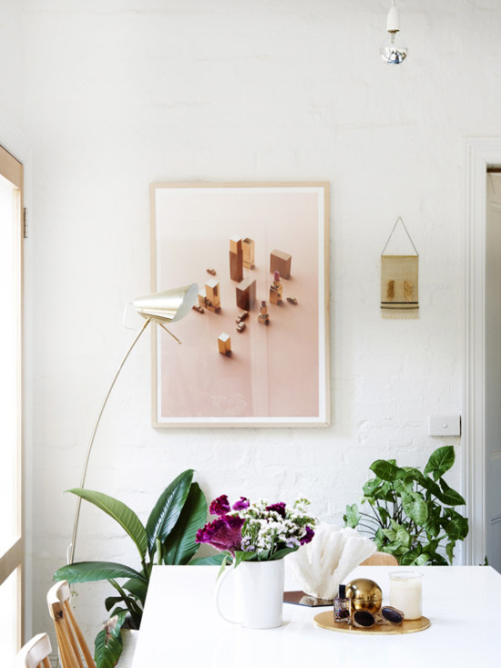 Planter Banter // 9 reasons why living with plants is the greatest