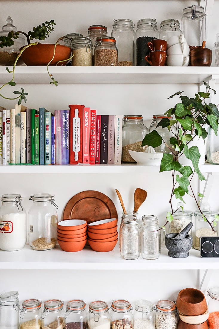 Plants For Kitchen To Decorate It: Planter Banter. 9 Reasons Why Living With Plants Is Kind