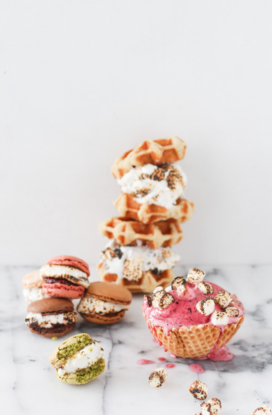 3 Delicious Ways to Celebrate National Toasted Marshmallow Day