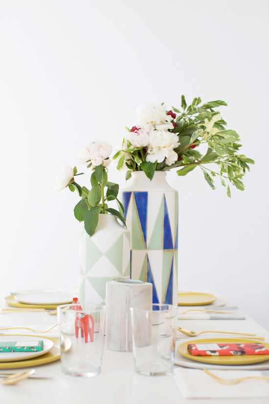 Deck the Halls // Holiday Entertaining Tips