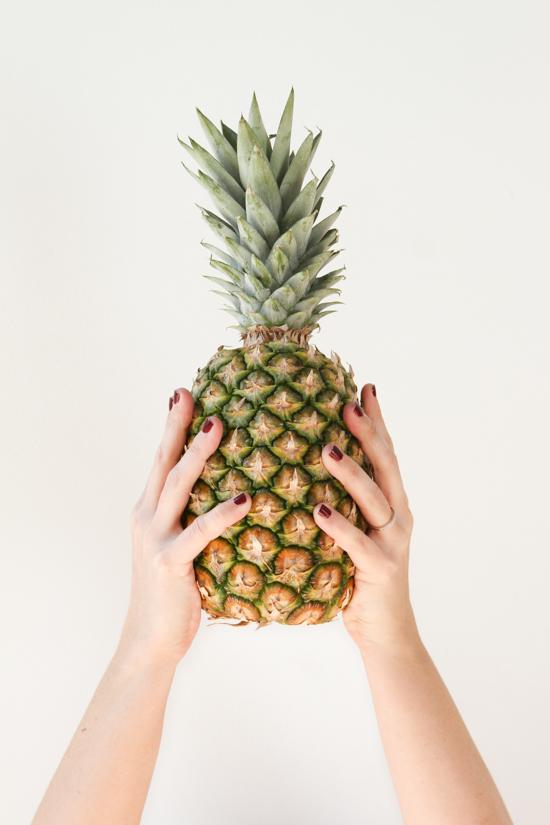 Pineapple, Anyone?