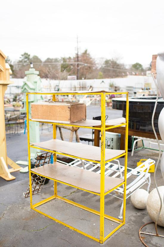 Flea Market Finds in ATL