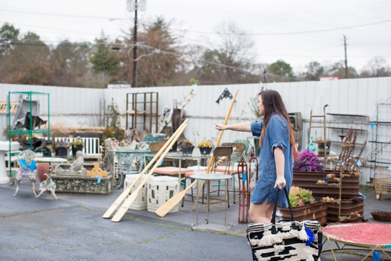 Your Complete Guide to the Best Flea Markets in Georgia