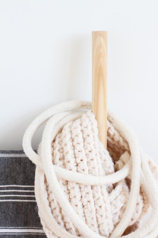 Winter Textiles