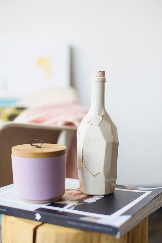 Honeycomb Studio + Heath Ceramics Accessories