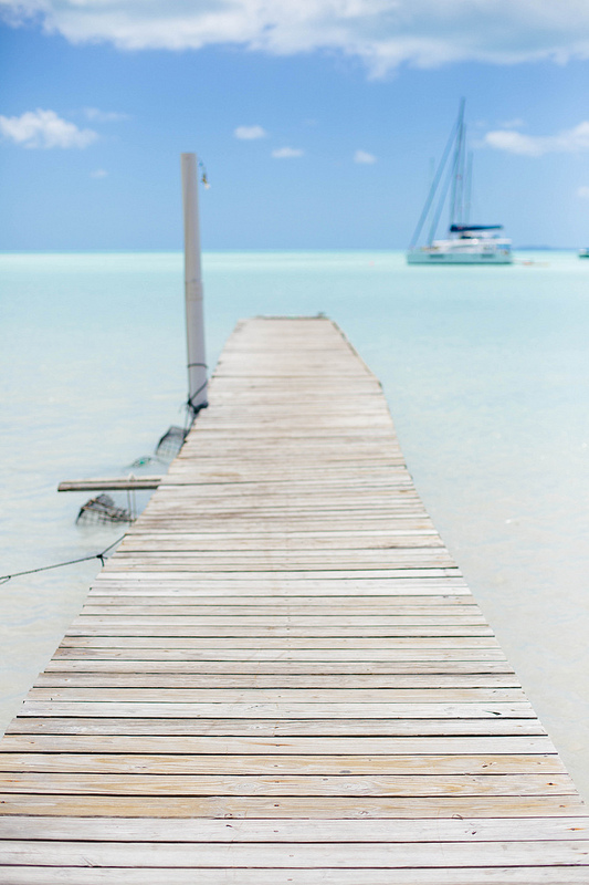 Anegada in the British Virgin Islands