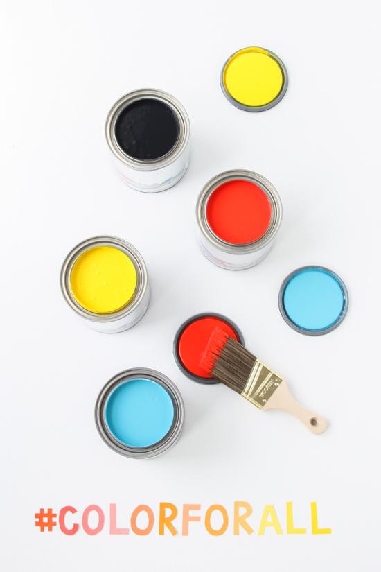 #colorforall