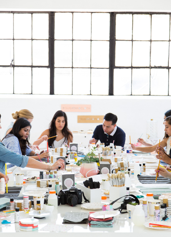 Houston DIY Workshop Recap