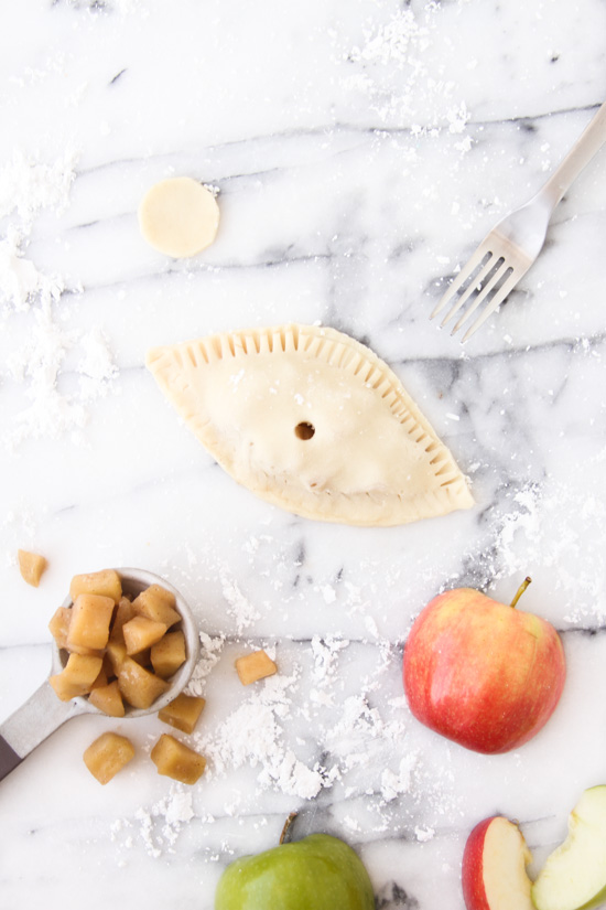 how to make apple pie sml