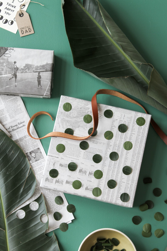 3 DIY Ways to Package Gifts for Father's Day