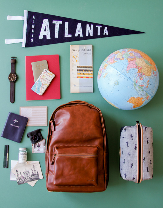 The Big Father's Day Gift Guide // What to buy for the Dad who likes to travel
