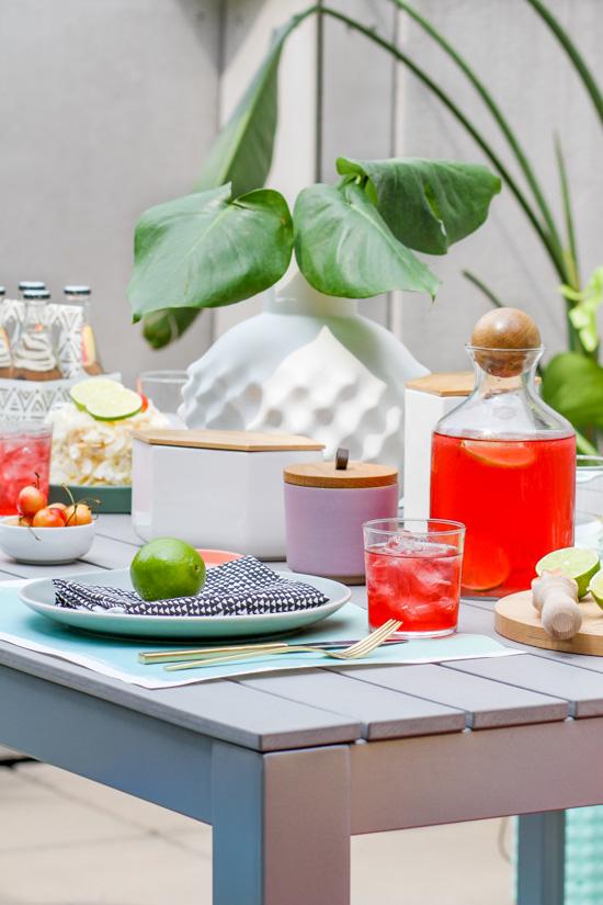 4 DIY Tips for Summer Entertaining Outdoors