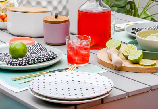 4 DIY Tips for Summer Entertaining Outdoors