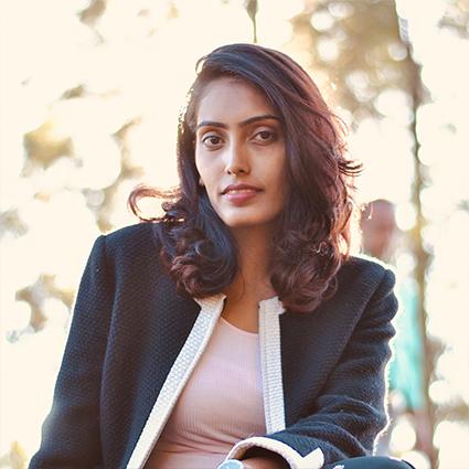 Priyanka Bhosale