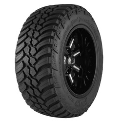 AMP Tires Terrain Attack M/T A Light Truck/SUV Mud Terrain Tire - 37x13.50R22LT 123Q 10 Ply