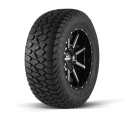 AMP Tires Terrain Gripper A/T G - LT285/70R17 121/118R 10 Ply