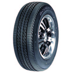 Accelera Tires Eco Plush - P165/70R14 81H