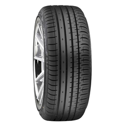 Accelera Tires PHI R Passenger All Season Tire - P205/60R14 88H