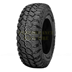 Achilles Tires Desert Hawk XMT Light Truck/SUV All Terrain/Mud Terrain Hybrid Tire - LT265/70R17 118/115Q 8 Ply