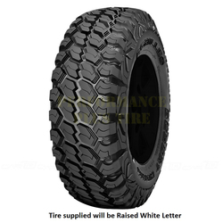 Achilles Tires Desert Hawk XMT Light Truck/SUV Highway All Season Tire