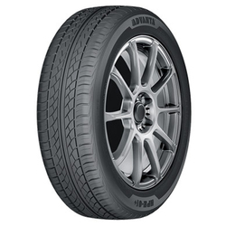 Advanta Tires HPZ-01+ Passenger All Season Tire - 225/40ZR18XL 92W