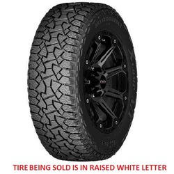 Advanta Tires X COMP AT Light Truck/SUV All Terrain/Mud Terrain Hybrid Tire