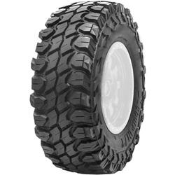 Advanta Tires X COMP MT Light Truck/SUV Mud Terrain Tire - 33x12.50R20LT 114Q 10 Ply