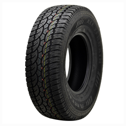 Americus Tires AT Light Truck/SUV All Terrain/Mud Terrain Hybrid Tire - LT265/70R17 121/118S 10 Ply