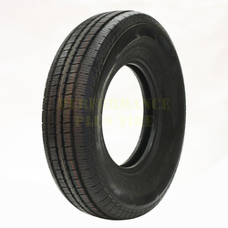 Americus Tires Commercial LT Light Truck/SUV Highway All Season Tire - LT265/70R17 121/118Q 10 Ply