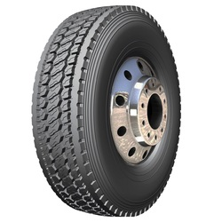 Americus Tires CS3000