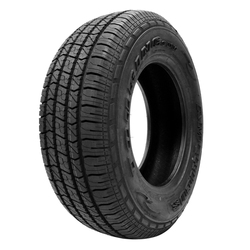 Americus Tires Touring CUV Passenger All Season Tire - P245/70R17 110T