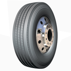 Americus Tires RS2000