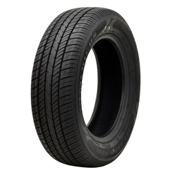 Americus Tires Touring Plus Passenger All Season Tire - P185/60R14 82H