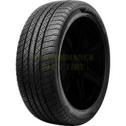Antares Tires Comfort A5 Passenger All Season Tire - LT265/75R16 123/120S 10 Ply