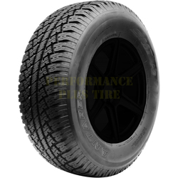 Antares Tires SMT A7 Passenger All Season Tire - LT215/75R15 100/97S 6 Ply