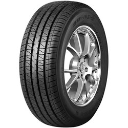 Antares Tires SU 830 Passenger All Season Tire - 195/60R14 86H