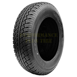 Antares Tires SU 800 Passenger All Season Tire - 225/75R15 102S