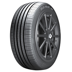 Armstrong Tires Blu-Trac HP Passenger All Season Tire - 205/50R17XL 93W