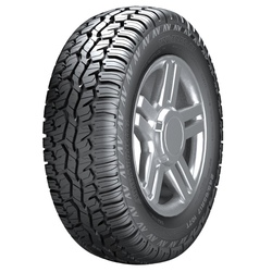 Armstrong Tires Tru-Trac AT Passenger All Season Tire - LT285/55R20 122/119S 10 Ply