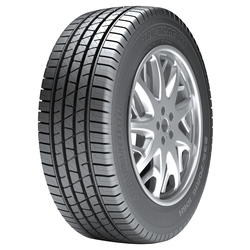 Armstrong Tires Tru-Trac HT Light Truck/SUV Highway All Season Tire - LT245/75R17 121/118S 10 Ply
