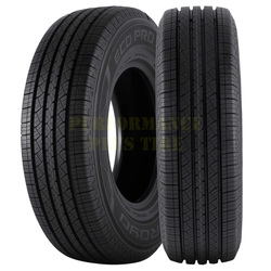 Arroyo Tires Eco Pro H/T Tire - LT265/70R17 121/118S 10 Ply