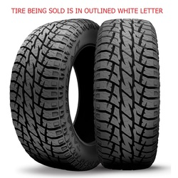 Arroyo Tires Arroyo Tires Tamarock A/T - LT265/75R16 123/120R 10 Ply