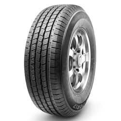 Atlas Tires Desperado II Passenger All Season Tire