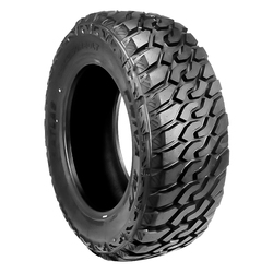 Atlas Tires Priva MT Light Truck/SUV Mud Terrain Tire - 33x12.50R22LT 109Q 10 Ply