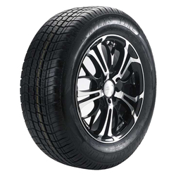 Atlas Tires Touring Plus Passenger All Season Tire