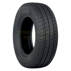 Atturo Tires CV400 Light Truck/SUV Highway All Season Tire - 235/65R16C 121/119R 10 Ply