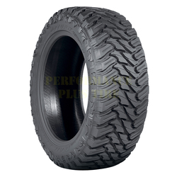 Atturo Tires Trail Blade M/T Light Truck/SUV Mud Terrain Tire - LT265/70R17 121/118Q 10 Ply