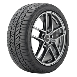 BFGoodrich Tires g-Force COMP 2 A/S+ Performance All Season Tire - 245/40ZR18XL 97Y