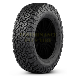 BFGoodrich Tires All Terrain T/A KO2 Light Truck/SUV All Terrain/Mud Terrain Hybrid Tire - LT285/55R20 117T 8 Ply
